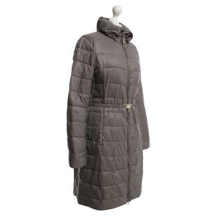 Armani Jeans Coat in gray