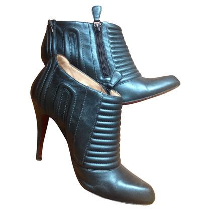 Christian Louboutin bottes