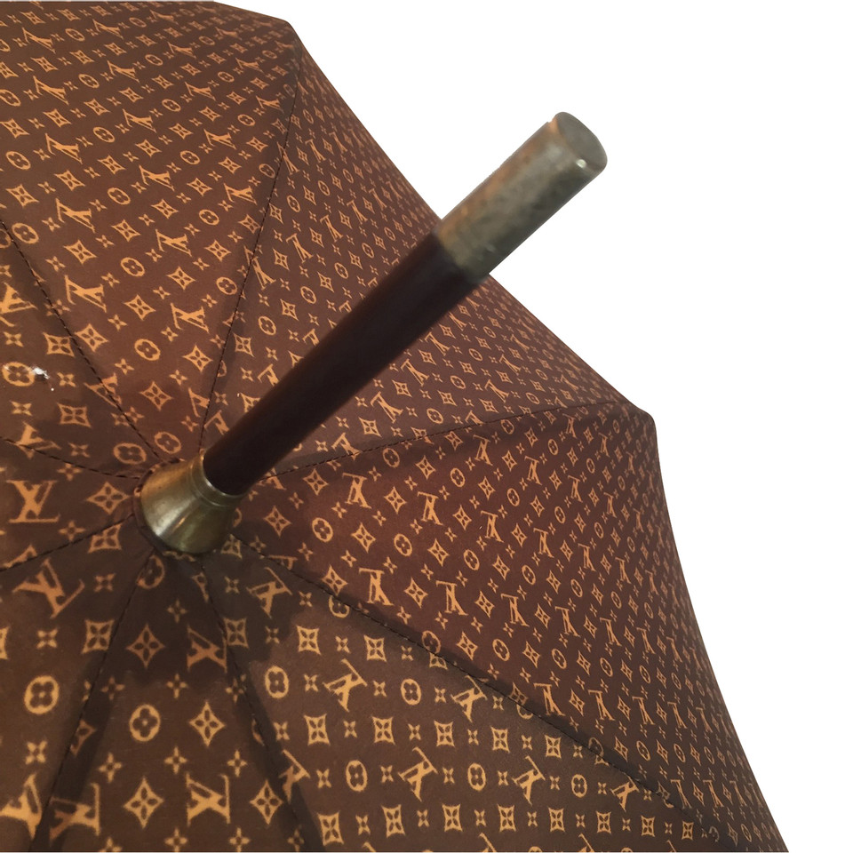 louis vuitton umbrella with monogram pattern buy second hand louis vuitton umbrella with monogram pattern