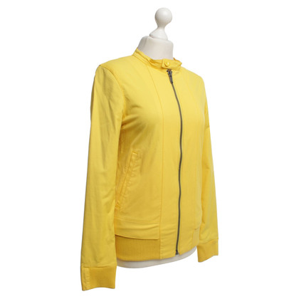 DKNY Jacket in yellow
