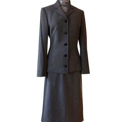 Dolce & Gabbana Costume grijs 38