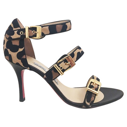 Luciano Padovan High Heels