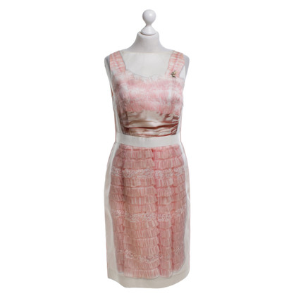 D&G Dress with photo print
