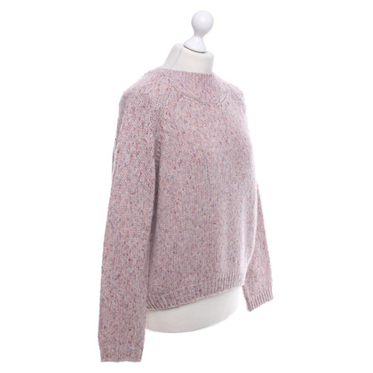 Closed Sweater in pink