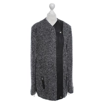Iro Velcro jacket
