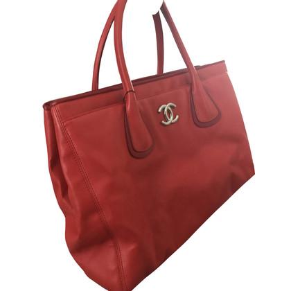 Chanel Borsetta rossa