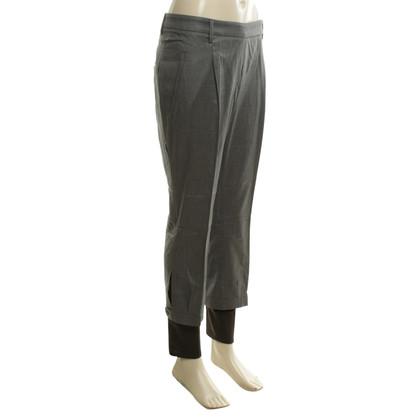 Gunex Pantaloni con polsini
