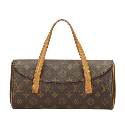 "Louis Vuitton ""Sonatine Monogram Canvas"""