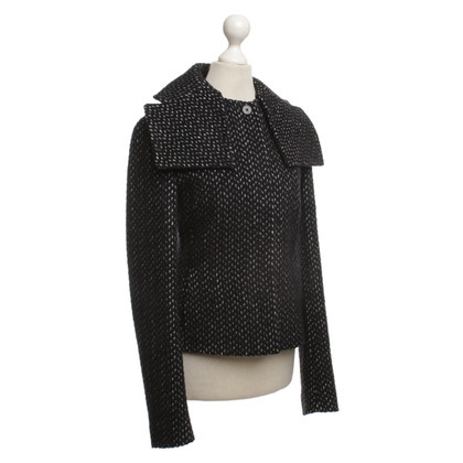 Jil Sander Modello giacca