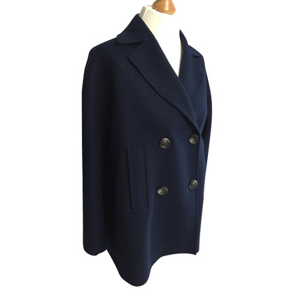 Max Mara Caban Jacket