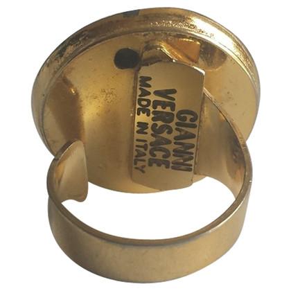 Gianni Versace anello Vintage