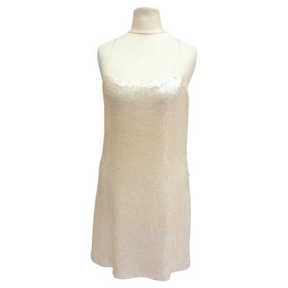 Chanel Pailletten jurk