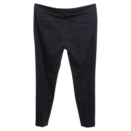 Brunello Cucinelli Pantaloni in grigio scuro