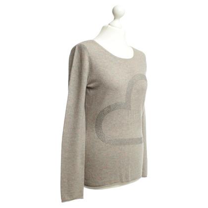 Other Designer Dtlm - knit pullover
