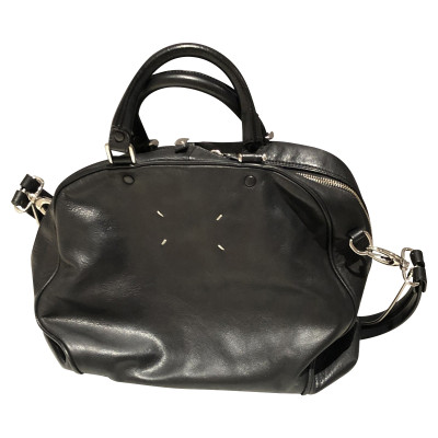 Maison Martin Margiela Leather Handbag