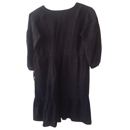 Isabel Marant Etoile linnen jurk