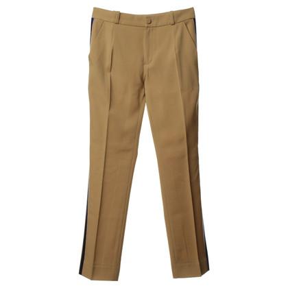 Altre marche Bouchra Jarrar - pantaloni Tuxedo