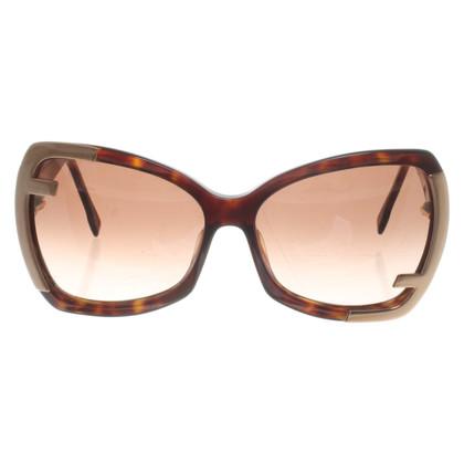 Fendi Tortoiseshell sunglasses
