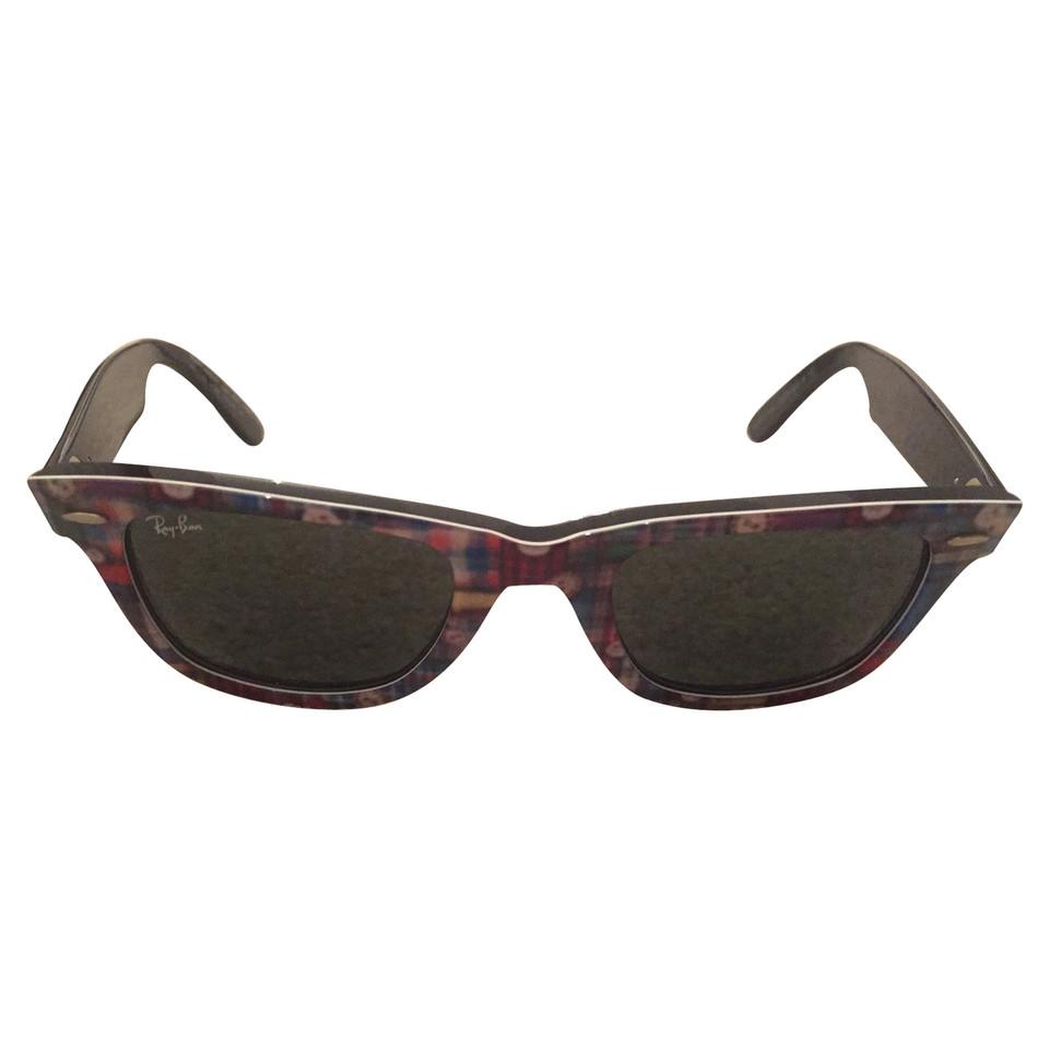 78fafe9d73ab8a ray ban zonnebril tweedehands - bol.com