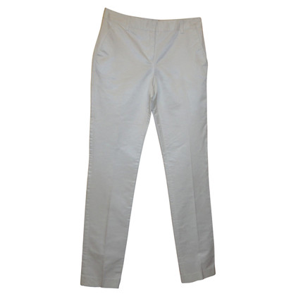 D&G White trousers
