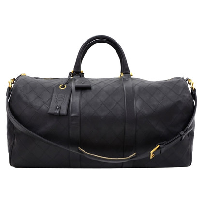 chanel uk. chanel boston black leather weekend bag uk