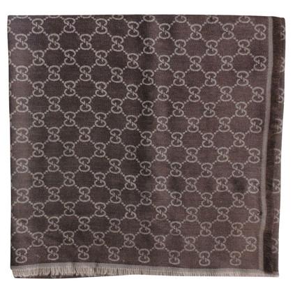 Gucci Guccissima cloth in Brown