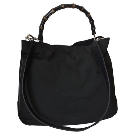Neu Werden Gucci Handtasche Schwarz Auslass Günstiger Preis FvttJ0d