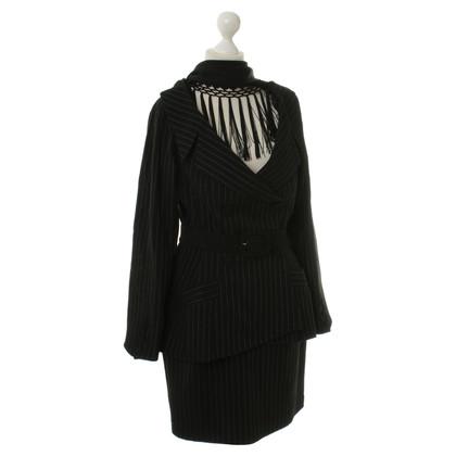 Mugler Anzug