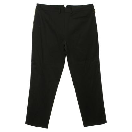 Escada Black trousers