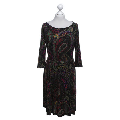 Etro Dress with paisley pattern