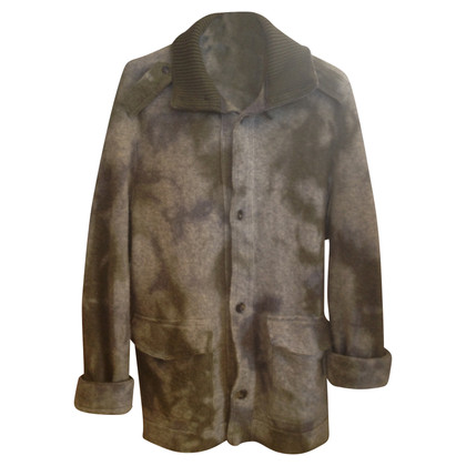 Roberto Cavalli winter coat