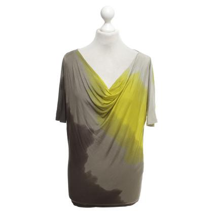 max mara t shirt mit farbverlauf second hand max mara t shirt mit farbverlauf gebraucht kaufen. Black Bedroom Furniture Sets. Home Design Ideas