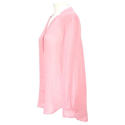 Hugo Boss Hemd in Rosa
