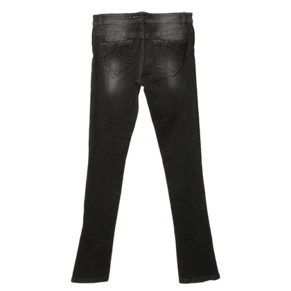 Marc Cain Jeans in grey