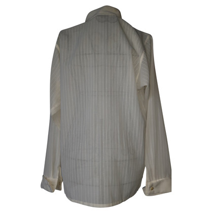 Yves Saint Laurent Vintage-Bluse
