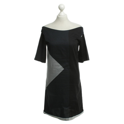 Jil Sander robe Stripe