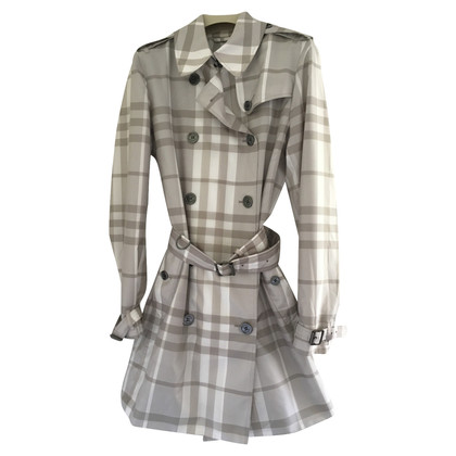 Burberry Leichter Trenchcoat