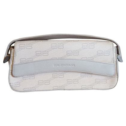 Balenciaga Clutch in Beige