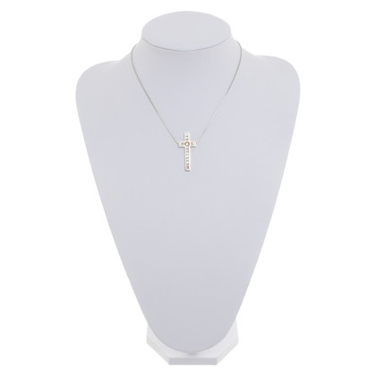 JOOP! Cross necklace