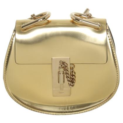 "Chloé ""Mini Drew Shoulder Bag"""