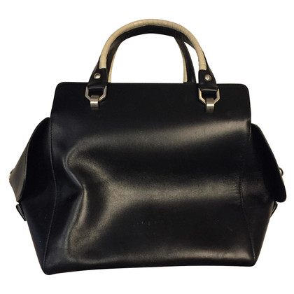 Paula Cademartori Leather handbag
