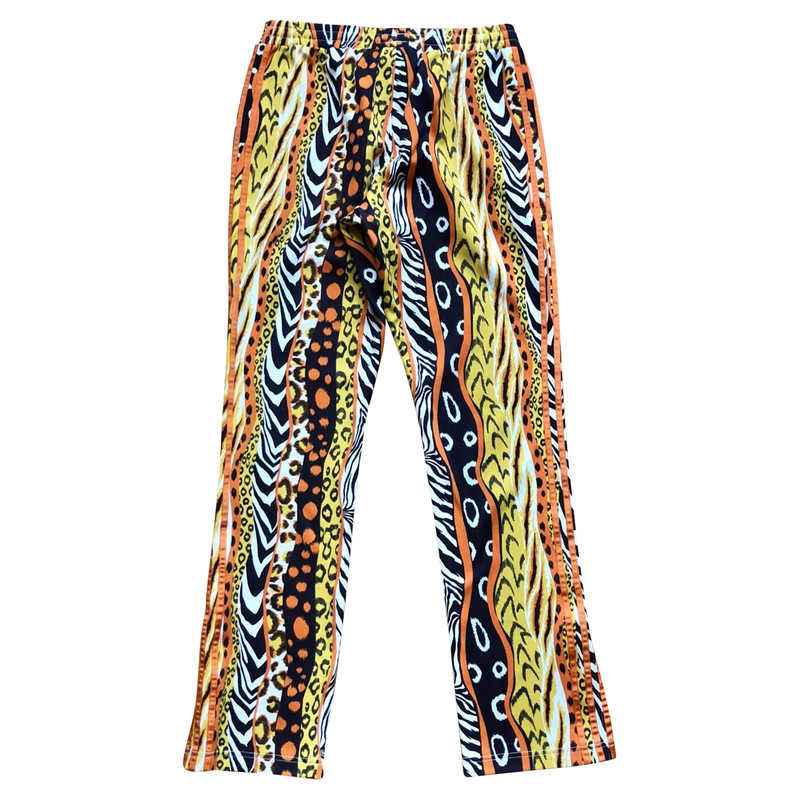 Jeremy Scott for Adidas trousers Second Hand Jeremy Scott