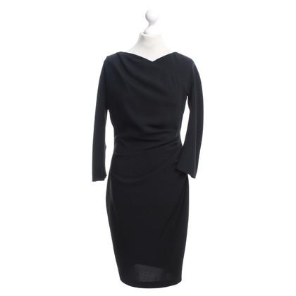Max Mara Elegante jurk in zwart