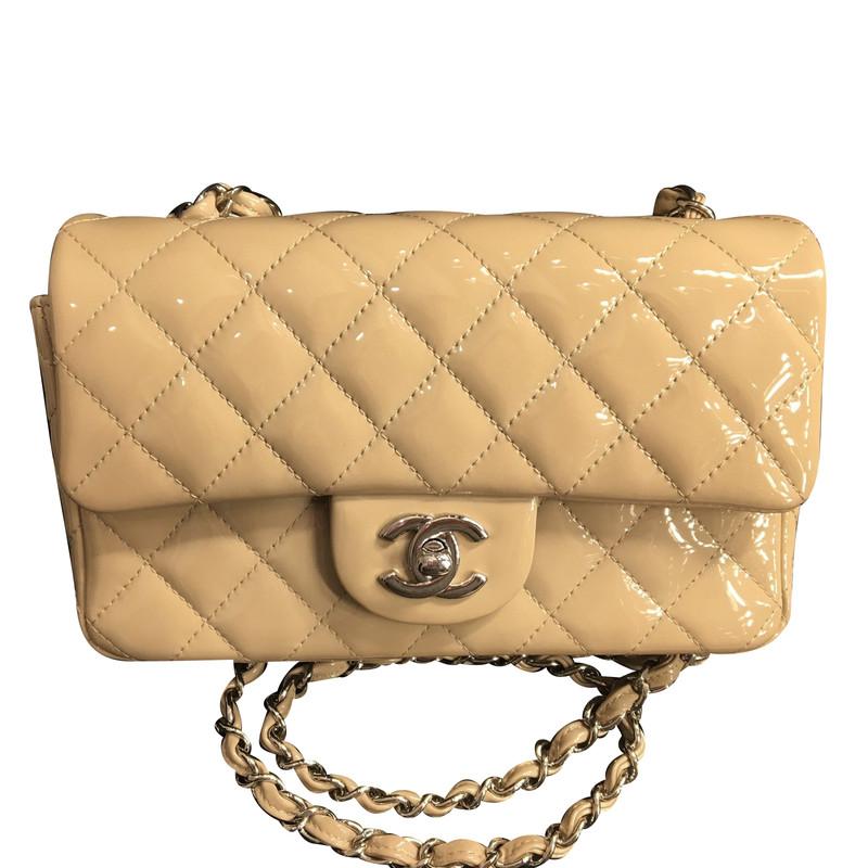 Сумки CHANEL из коллекции Classic Flap Bag 255 в интернет