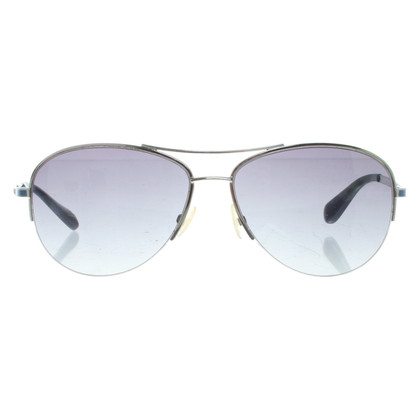 Marc by Marc Jacobs Sonnenbrille in Blau