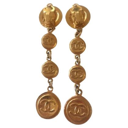 Chanel orecchini clip di epoca