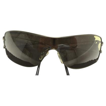 Chanel occhiali da sole dell'annata