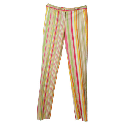 Etro Striped pants