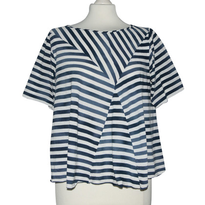 Acne Shirt with stripe pattern