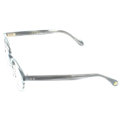 Other Designer DITA - eyeglass frame in dark grey